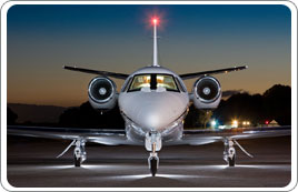 Wele To Presidential Aviation